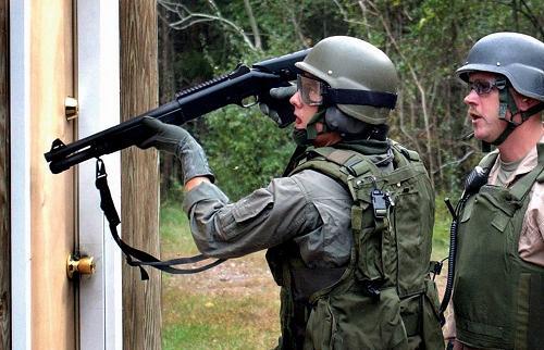 escopeta-corredera