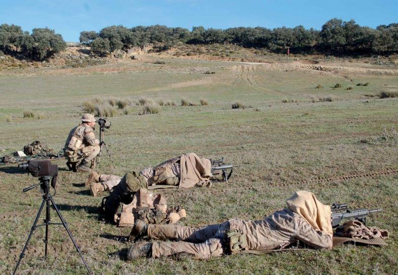 entrenamiento-tiro-precision-la-legion