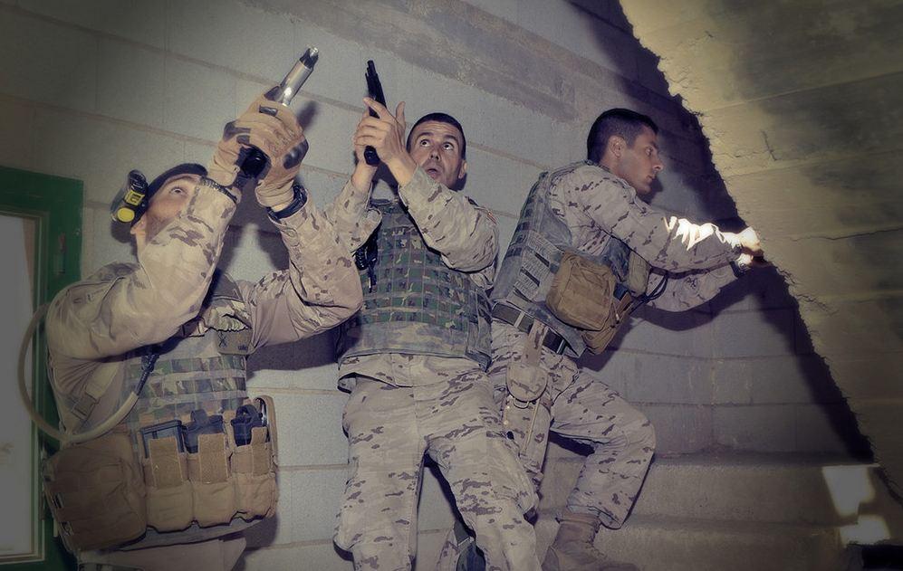 combate-en-lugares-cerrado-la-legion