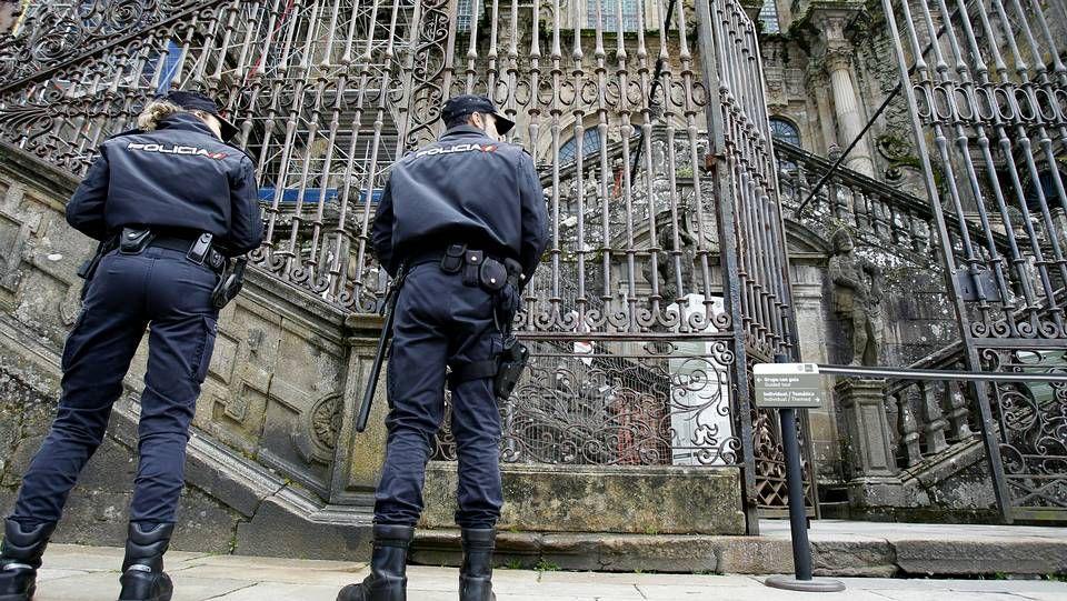 mujer policia upr